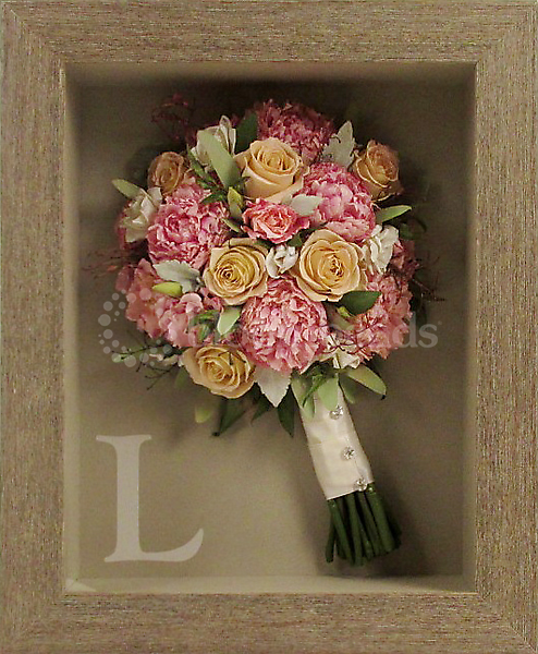 Bouquet with Stems 12
