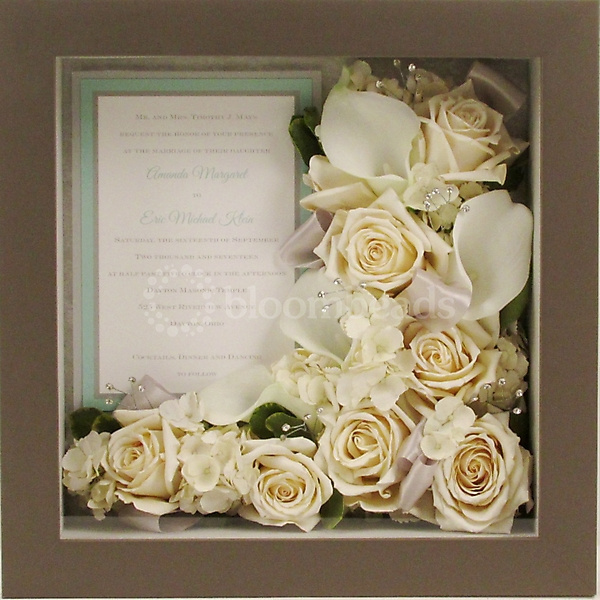 Preserved Bridal Bouquet_3