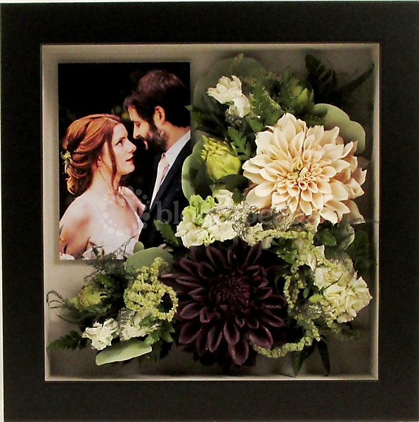 Preserved Bridal Bouquet_6